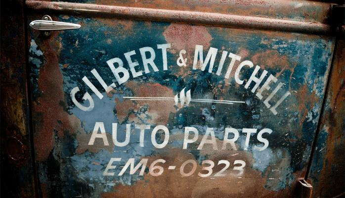 Automotive Repair – Disruptive Technology